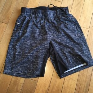 Lululemon Shorts With Liner - Worn Once